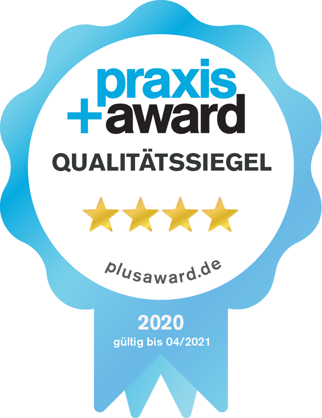 Award Siegel