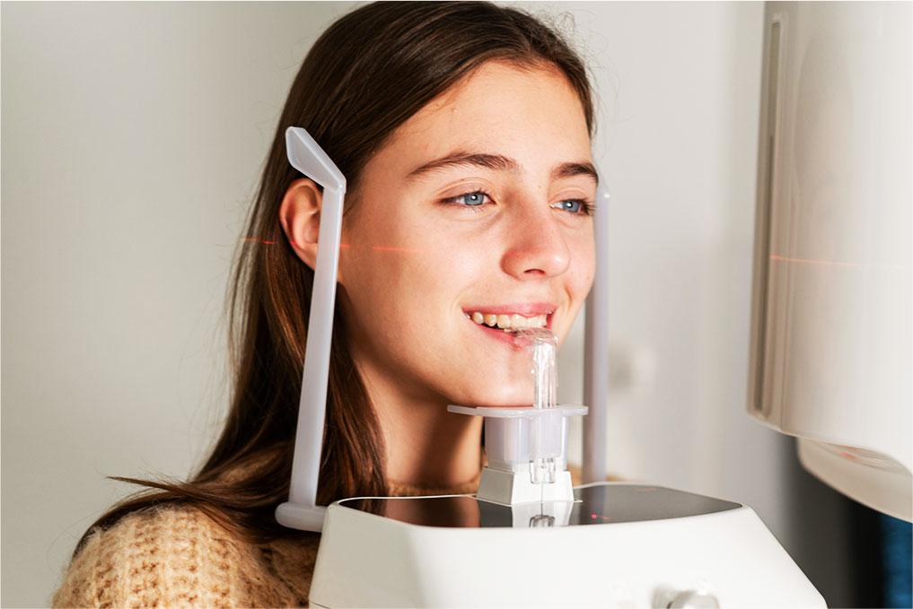 Moderne Technik für moderne Kieferchirurgie